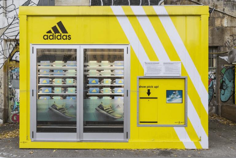 RetailCube24 Adidas