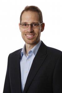 Andreas Gysler von zulu5