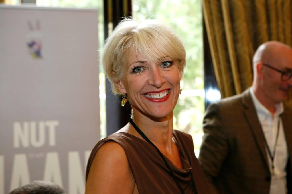Rosie Arnold, Jurypräsidentin von Lürzer's Grand Slam und Creative Partner bei AMV BBDO