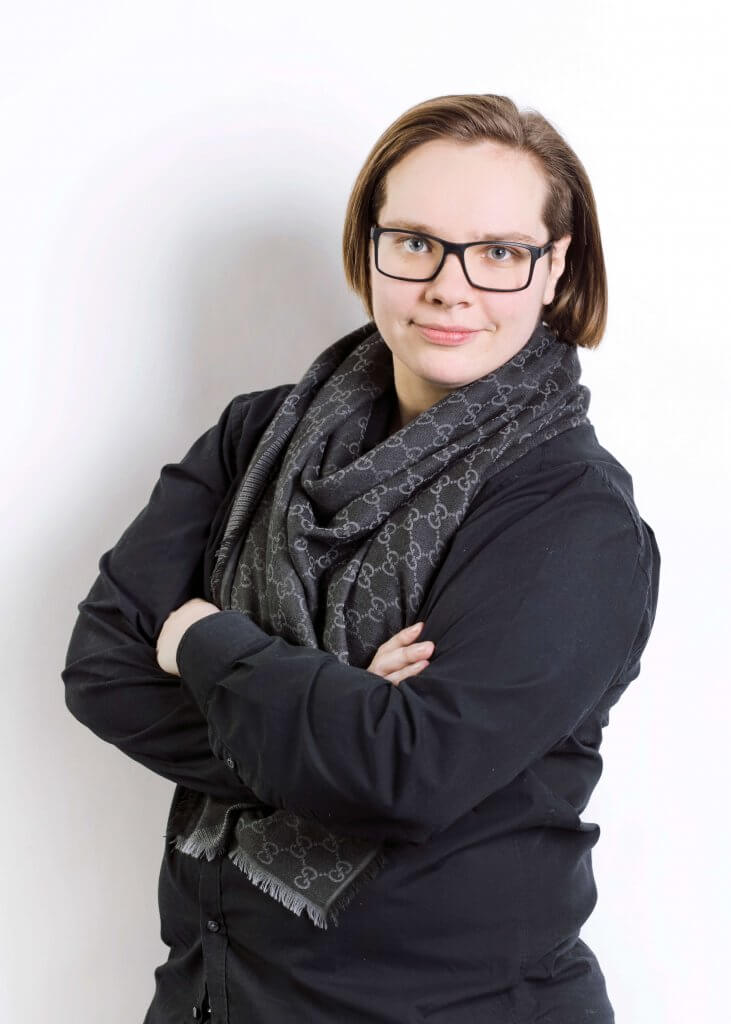 Claudia Zikofsky startet bei Purpur Media als Head of Ad Traffic & Campaign Management.