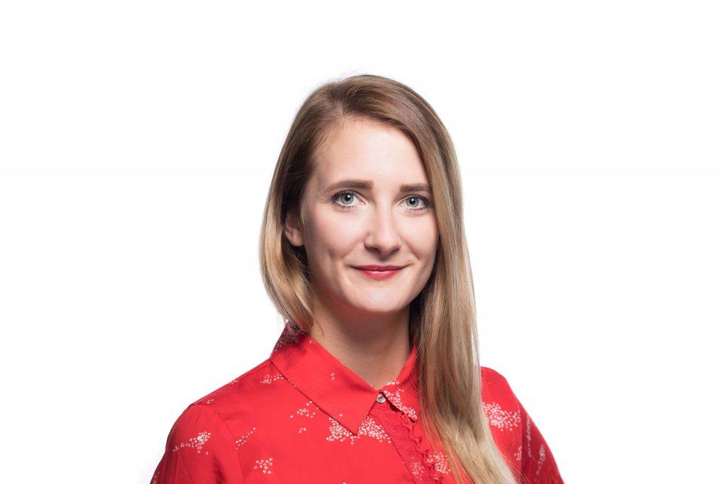 Veronika Galova hat die Leitung des SlopeLift-Büros in Bratislava übernommen, von wo aus SlopeLift-Kunden in der Slowakei, in Tschechien und in Ungarn betreut werden.