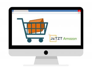 JETZT Amazon