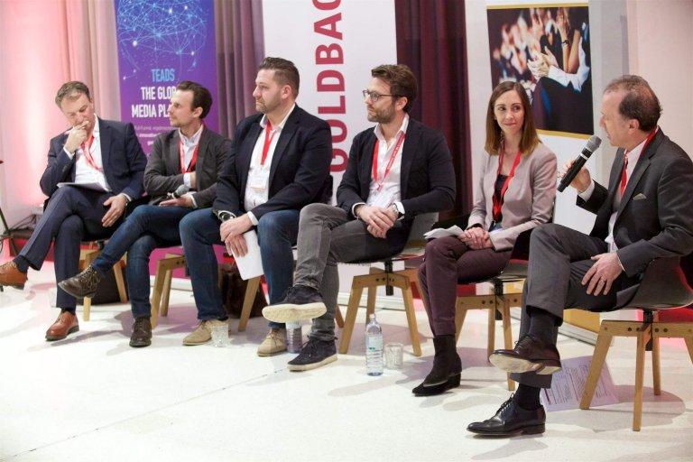 JETZT Video Konferenz 2019 Podiumsdiskussion