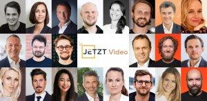 Speaker der JETZT Video 2019