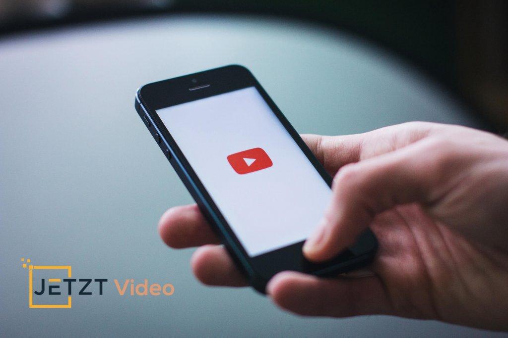 JETZT Video Konferenz 2019