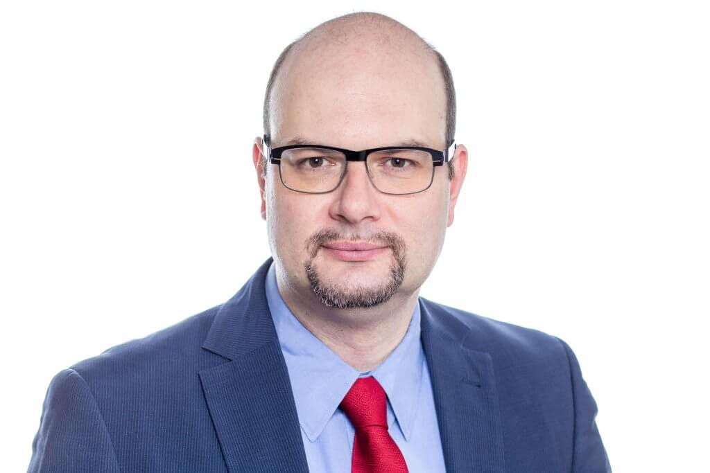 Konstantin Kasapis von SlopeLift