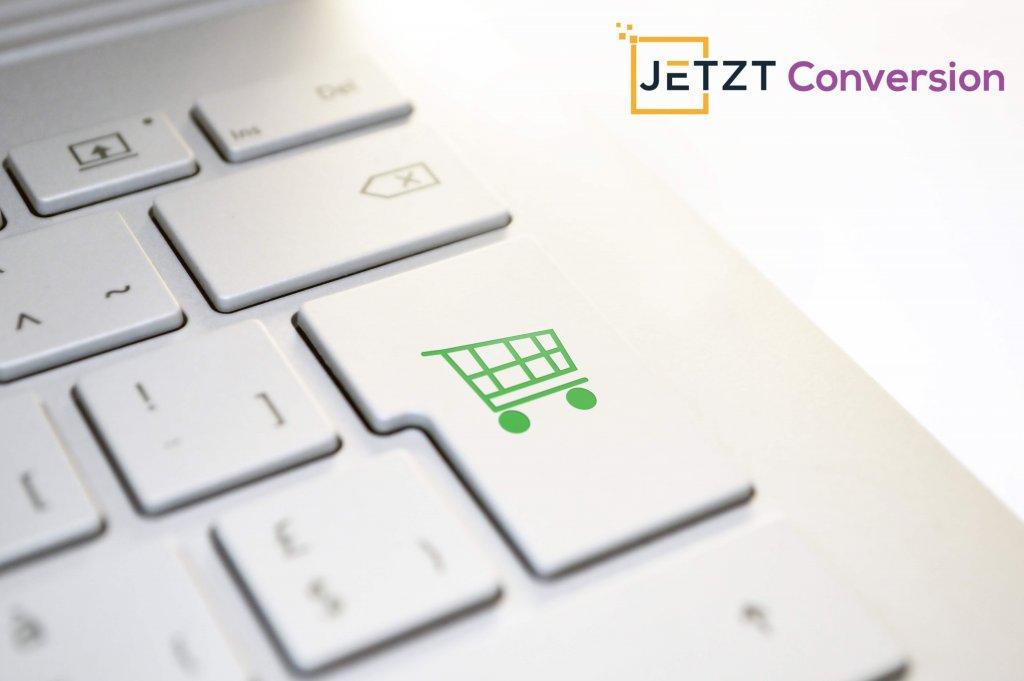 JETZT Conversion Konferenz 2019
