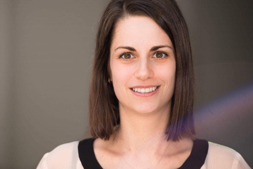 Eva Oberecker-Kurys