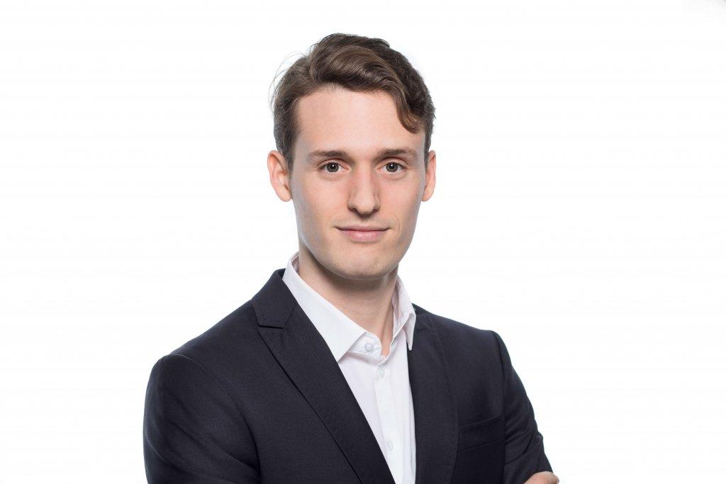 Stefan Reich von SlopeLift