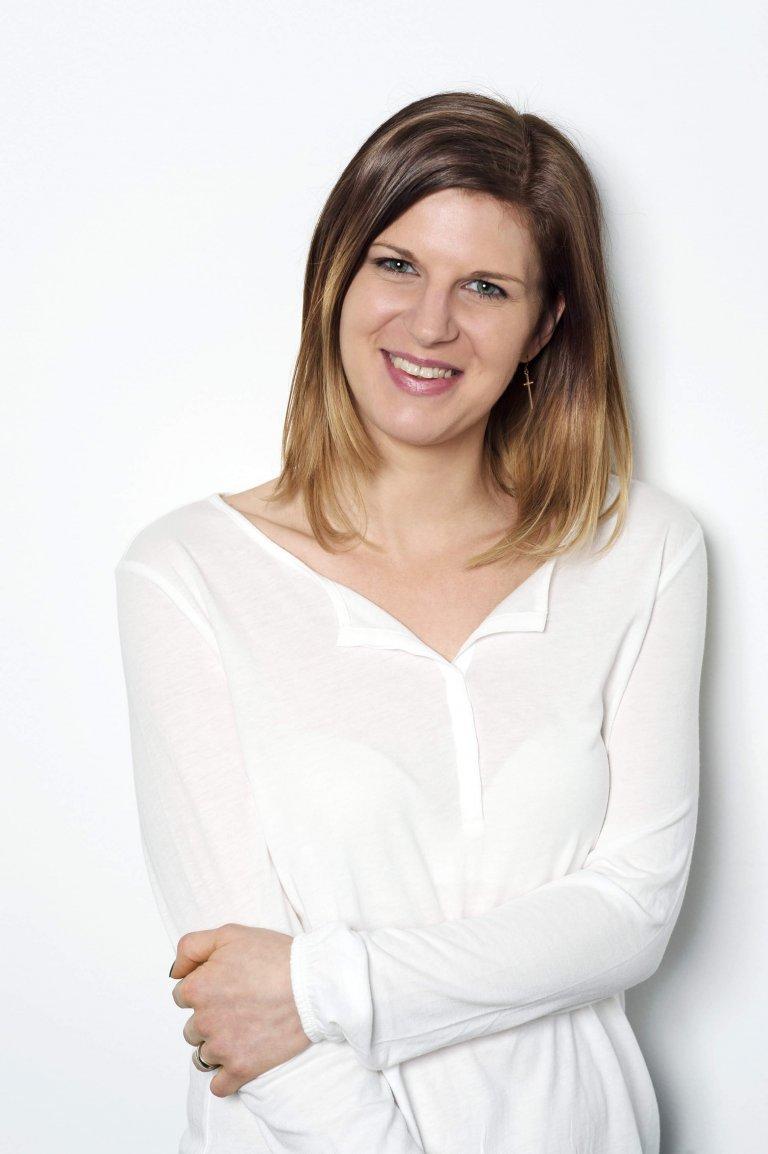 Katrin Steiner steigt bei Purpur Media zum Head of Sales auf