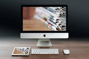 Zeitungsportale im Ranking