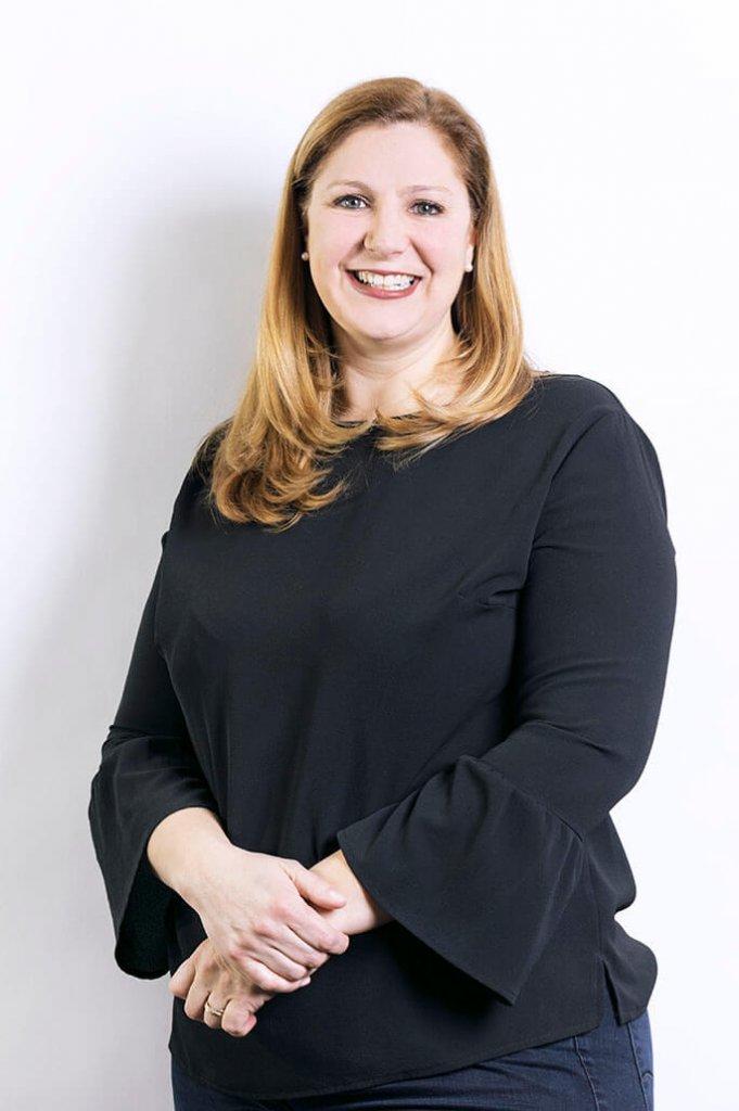 Margarete Rieger