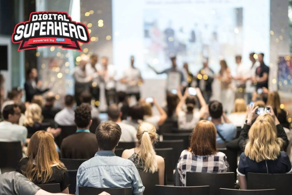 Digital Superhero Award 2019