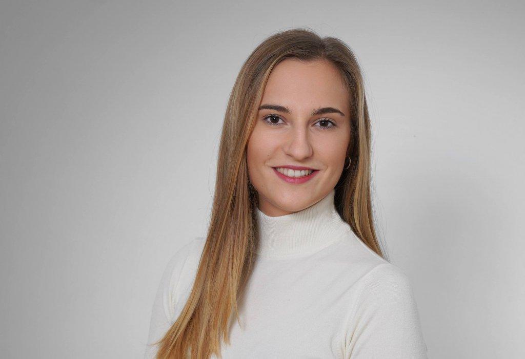 Sabrina Egle