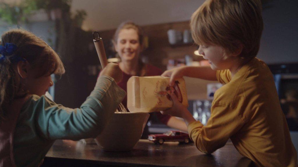 Werbeagentur Fessler inszeniert die Marke Fini's Feinstes in breit angelegter TV-, Print- und Digital-Kampagne