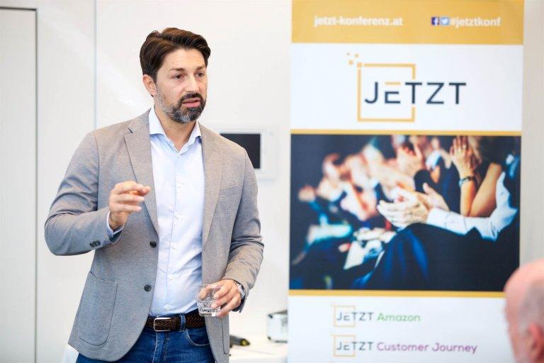 © Elisabeth Kessler/JETZT Konferenzen
