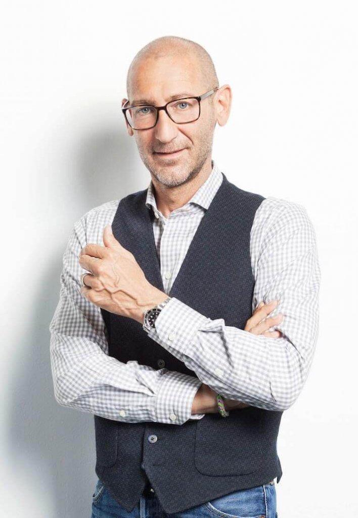 Bernd Platzer von Purpur Media