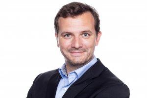 Florian Flischer von SlopeLift