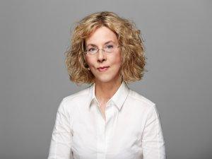 Ina Herzer, Geschäftsführerin von MSD Österreich
