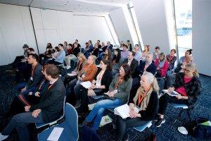 An den beiden Konferenztagen der JETZT Recruiting am 3. und 4. März 2020 vermittelten Digital-Recruiting- und Employer-Branding-Profis von Personaldienstleistern, HR-Abteilungen, Karriereplattformen und themenaffinen Start-ups, wie man die besten Köpfe für sein Unternehmen begeistert.