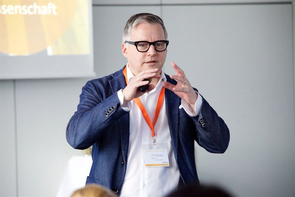 Ralf Tometschek von Identifire