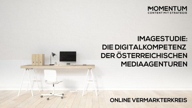 """Die vom Online Vermarkterkreis (OVK) im iab austria initiierte Studie """"Die Digitalkompetenz der österreichischen Mediaagenturen"""" soll für Transparenz am Markt sorgen und die Professionalisierung der gesamten Branche weiter vorantreiben."""
