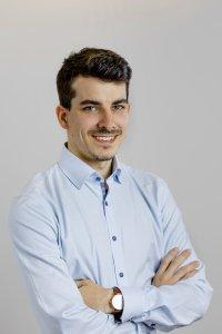 """Dominic Fumelli ist neuer Lead Business Development DACH von Talk Online Panel: """"Ich freue mich auf die neue Herausforderung in einem großartigen Team."""""""