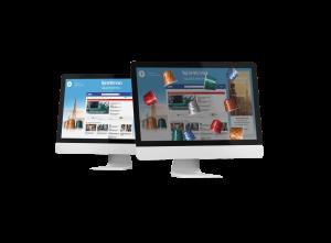 Screen On Demand und NESPRESSO setzen in Österreich erstmals auf ein sprachgesteuertes Desktop Ad