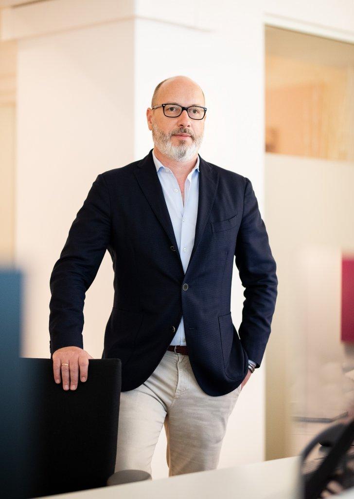Florian Magistris von Httpool