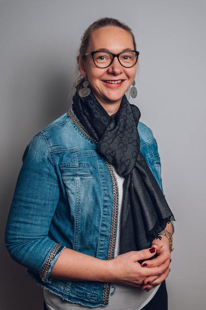 DMVÖ-Vorstand Ulrike Kittinger (MTH Retail Group)