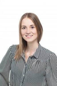 Michaela Kopanicova wurde von SlopeLift als SEA- und SEO-Consultant für den slowakischen Markt geholt.