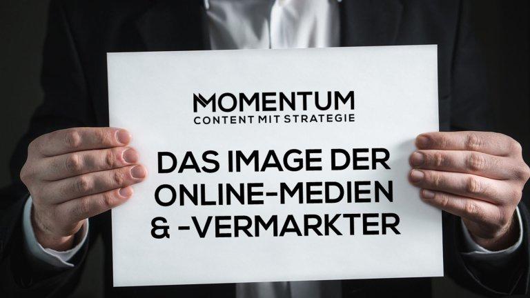 © MOMENTUM Wien