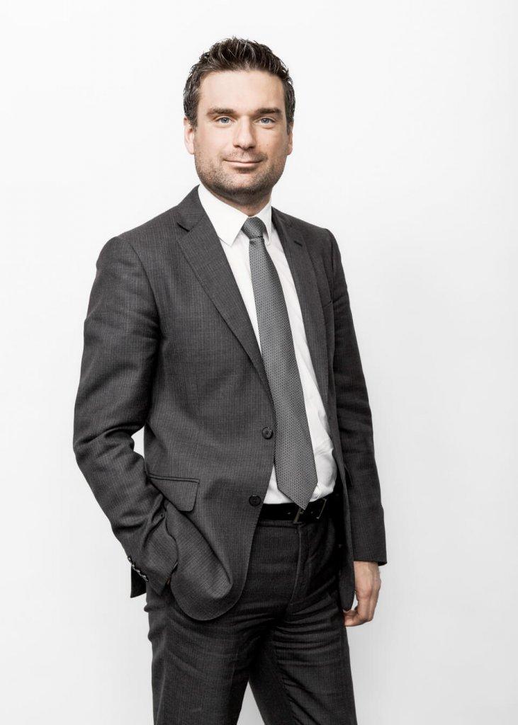 Robert Hadzetovic, Geschäftsführer von shöpping