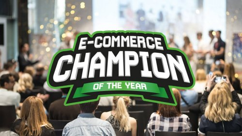 E-Commerce Champion Award