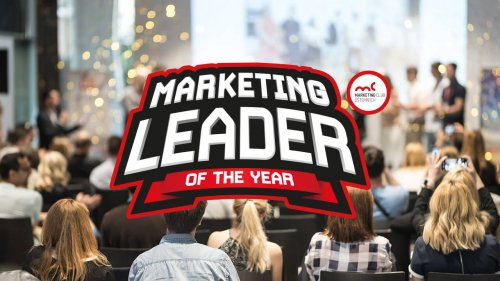 Marketing Leader Award