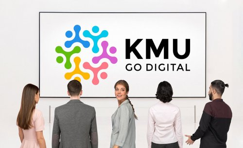 KMU GO DIGITAL