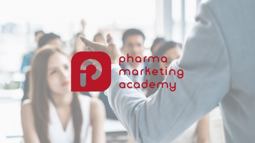 pharma marketing academy